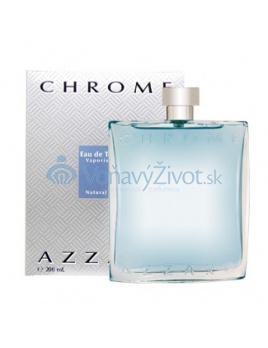 Azzaro Chrome M EDT 200ml