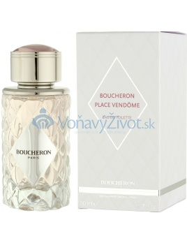 Boucheron Place Vendome W EDT 50ml