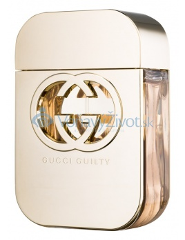 Gucci Guilty W EDT 75ml TESTER