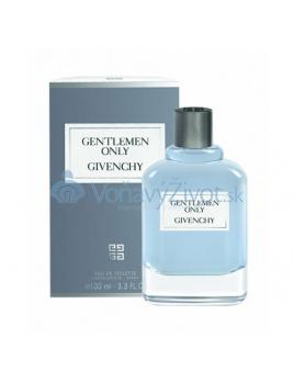 Givenchy Gentleman Only Eau De Toilette 100 ml (man)