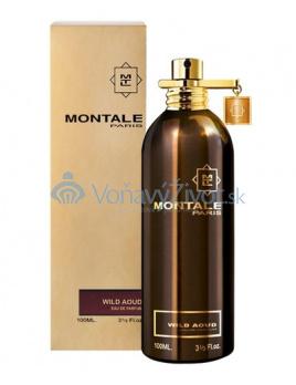 Montale Paris Wild Aoud EDP 100 ml UNISEX