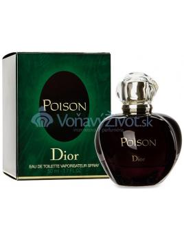 Dior Poison W EDT 100ml