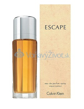 Calvin Klein Escape W EDP 100ml