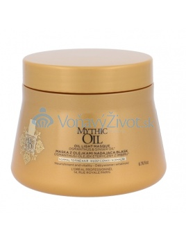 L´Oréal Professionnel Mythic Oil Masque Normal Hair 200ml