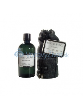 Geoffrey Beene Grey Flannel Toaletná voda 120ml M