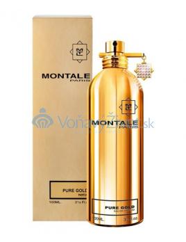 Montale Paris Pure Gold EDP 100 ml W