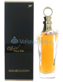 Mauboussin L'Elixir Pour Elle W EDP 100ml