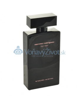 Narciso Rodriguez For Her BL 200 ml W