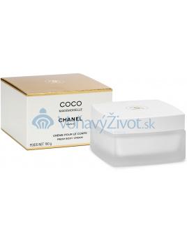 Chanel Coco Mademoiselle Fresh Body Cream W150g