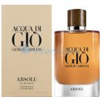 Giorgio Armani Acqua di Gio Absolu M EDP 125ml