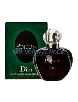 Dior Poison W EDT 30ml