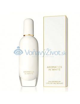 Clinique Aromatics In White W EDP 50ml