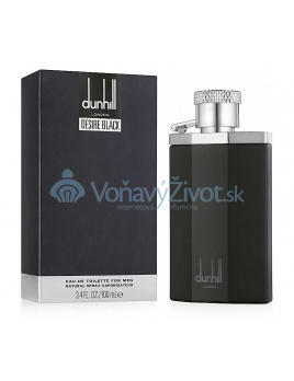 Dunhill Desire Black M EDT 100ml