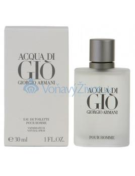 Giorgio Armani Acqua Di Gio M EDT 30ml