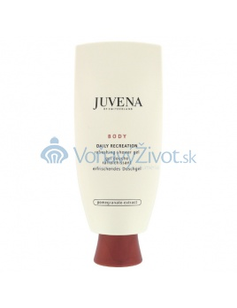 JUVENA BODY Daily Recreation Refreshing Shower Gel 200 ml