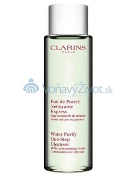 CLARINS Eau de Purete Nettoyante Express 200ml