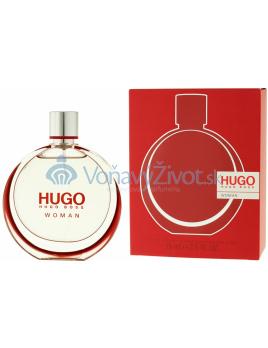 Hugo Boss Hugo Woman W EDP 75ml