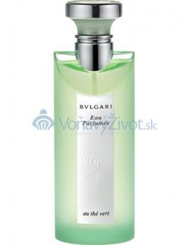 Bvlgari Eau Parfumée au Thé Vert UNI EDC 75ml TESTER