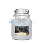 Yankee Candle Candlelit Cabin vonná svíčka 623g