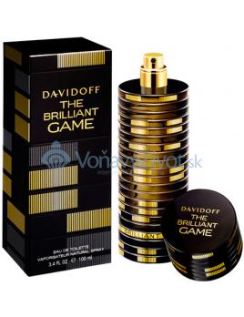 Davidoff The Brilliant Game M EDT 100ml