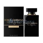 Dolce & Gabbana The Only One Intense parfémovaná voda Pro ženy 100ml