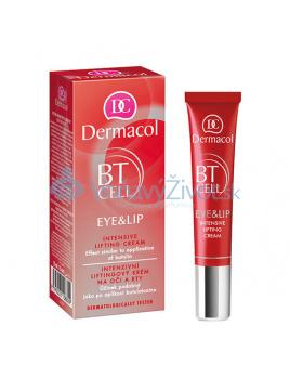 Dermacol BT Cell Eye&Lip Intensive Lifting Cream 15ml W