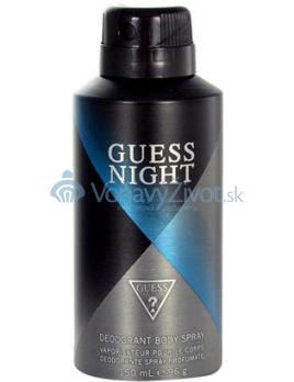 Guess Night Deodorant 150ml M