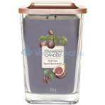 Yankee Candle Elevation Fig & Clove 552g