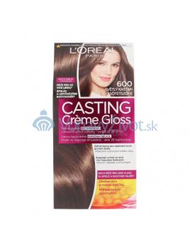 L'Oréal Paris Casting Creme Gloss 1ks W 600 Light Brown