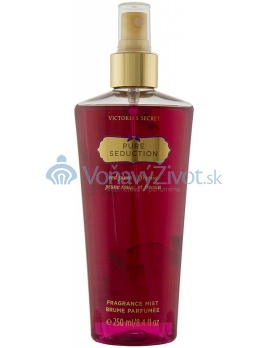 Victoria Secret Pure Seduction Vyľivující tělový spray 250ml W