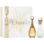Dior J'adore W EDP 50ml + Beautifying Body Milk 75ml