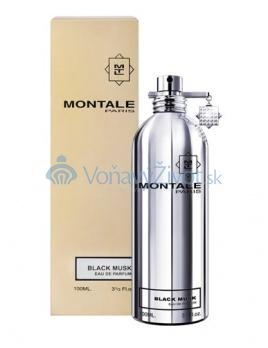 Montale Paris Black Musk 100ml U