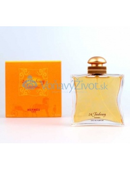 Hermes 24 Faubourg W EDT 50ml
