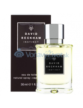 David Beckham Instinct M EDT 50ml