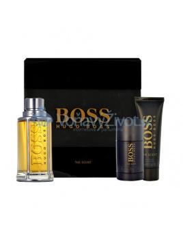 Hugo Boss The Scent 100ml M Edt 100ml + 50ml sprchový gél + 75ml deo stick