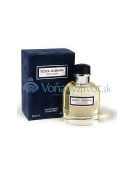 Dolce Gabbana Pour Homme M EDT 125ml