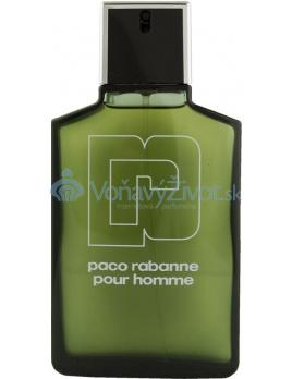 Paco Rabanne Pour Homme TESTER Toaletná voda 100ml M