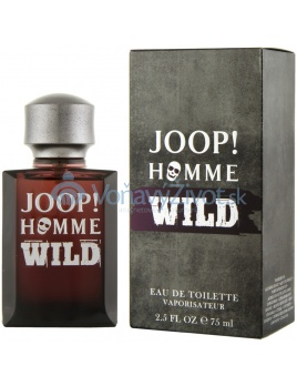 JOOP! Homme Wild M EDT 75ml