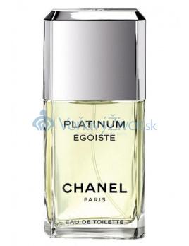 Chanel Platinum egoiste Pour Homme EDT M 50ml