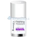 Rimmel London Finishing Touch Ultra Shine Top Coat 12ml