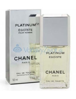 Chanel Platinum Ěgoiste M EDT 100ml