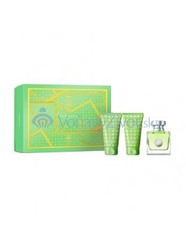 Versace Versense W EDT 50ml + BL 50ml + SG 50ml