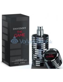 Davidoff The Game M EDT 60ml