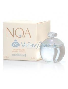Cacharel Noa W EDT 100ml