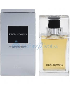 Dior Homme After Shave Lotion 100ml (2011)