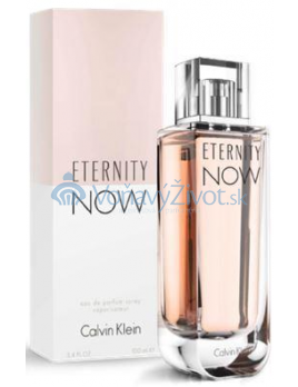 Calvin Klein Eternity Now W EDP 100ml