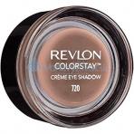 Revlon Colorstay Creme Eye Shadow 5,2g - 720 Chocolate