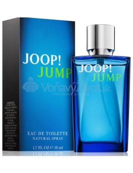 JOOP! Jump M EDT 50ml