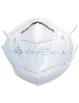 Respiračné rúško KN95 FFP2