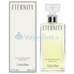 Calvin Klein Eternity W EDP 200ml